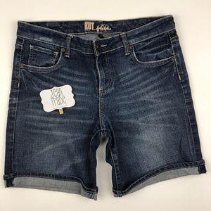Kut from the Kloth Bermuda Shorts
